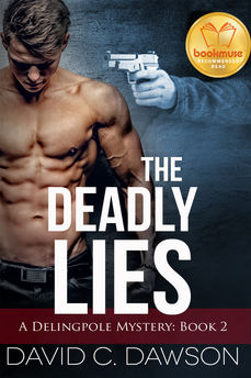 The Deadly Lies on Amazon